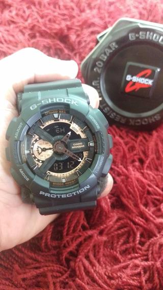 Relógio Casio Ga - 110.