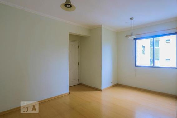 Apartamento No 9º Andar Com 1 Dormitório E 1 Garagem - Id: 892974111 - 274111