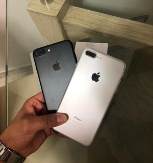 iPhone 7 Plus 128gb Usado