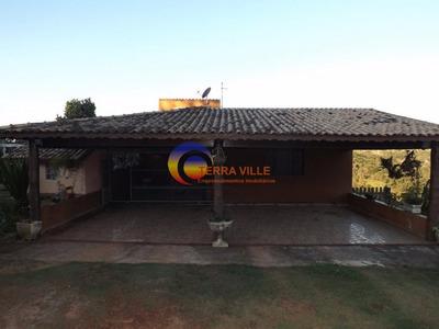 Chácara Em Condomínio Para Alugar Parque Vila Rica Santana De Parnaíba - 1634
