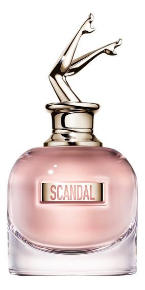 Scandal Jean Paul Gaultier Edp - Perfume Feminino 80ml - Blz