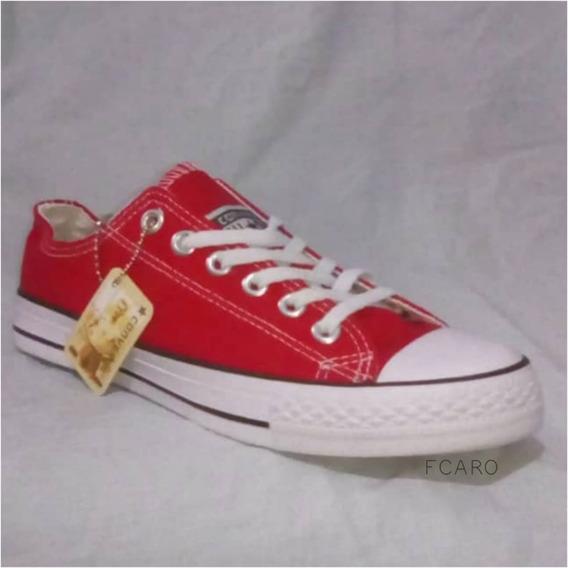 Zapatos Converse 100% Originales Dama Y Caballero