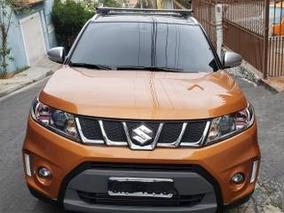 Suzuki Vitara 1.4 4sport Allgrip Aut. 5p