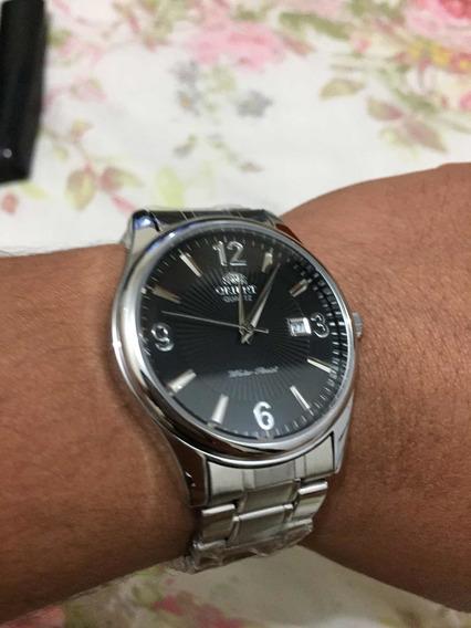 Relógio Orient Quartz