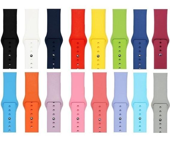 Correa Apple Watch Serie 1 2 3 4 5, 38m 40mm 42mm 44mm