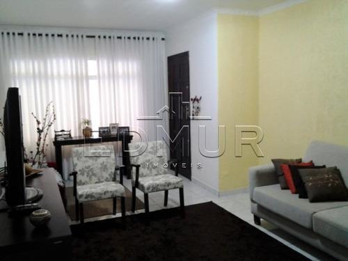 Sobrado - Vila Pires - Ref: 18020 - V-18020