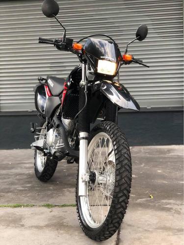 Honda Tornado 2020 400km
