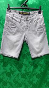 Shorts Jeans Feminino Marca Osmoze Tm/38
