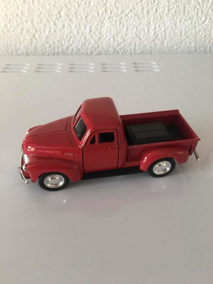 Miniatura Chevrolet 1953 1/43 Welly