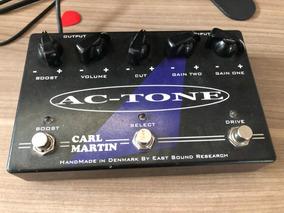 Pedal Ac- Tone (carl Martin)