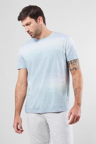 Camiseta Degrade Sunset Reserva