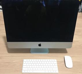 iMac A1418 2015 21.5 Polegadas I5 8gb E 1tb Hd - Muito Novo