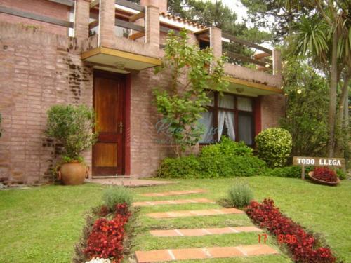 Casa En Rincã³n Del Indio, 3 Dormitorios *- Ref: 3106