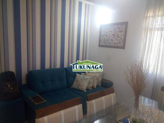 Apartamento Com 2 Dormitórios Para Alugar, 54 M² - Macedo - Guarulhos/sp - Ap2239