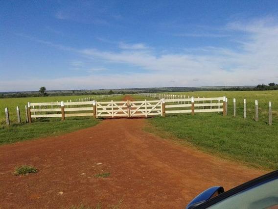 Fazenda Para Venda Em Bonito, Fazenda Gado Ms/ Bonito R$ 115.000.000 - 36753