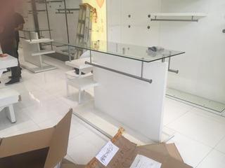 5 Muebles De Centro Para Tienda De Ropa