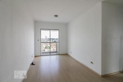 Apartamento No 13º Andar Com 2 Dormitórios E 1 Garagem - Id: 892912678 - 212678