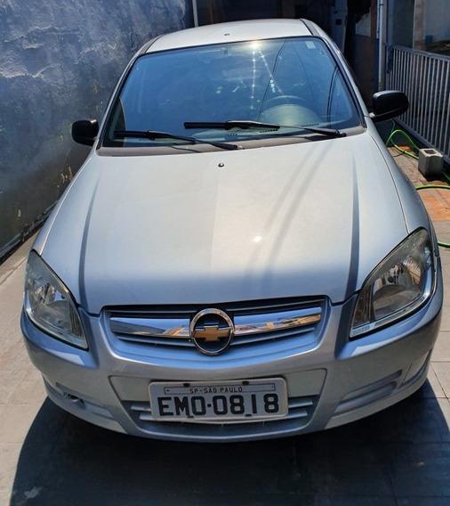 Chevrolet Prisma 1.4 Joy Econoflex 4p 2010