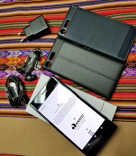 Sony Xperia Xz Premium Semi Novo