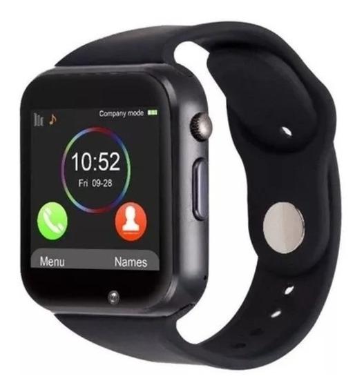 Reloj Inteligente A1 Smartwatch Camara Iwatch Solo Bluetooth