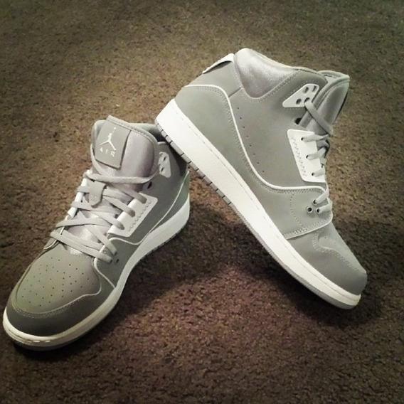 Tenis Nike Jordan 1 Flight 2 Originales Del 24mx