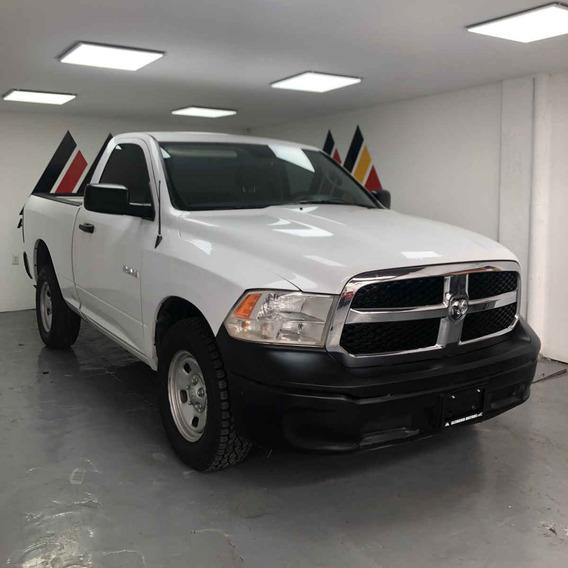 Dodge Ram 1500 2014 2p St V6/3.6 Aut