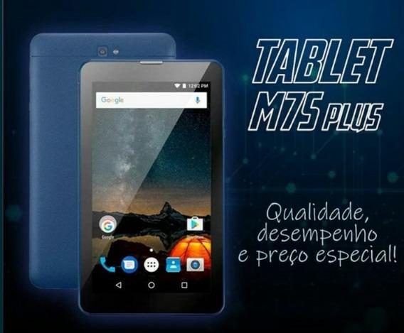Tablet Multilaser M7s Plus - Apenas Pasa Retirar Peças