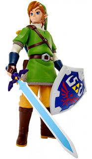 Link World Of Zelda