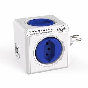 Power Cube R4u Elg