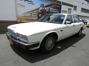 Jaguar Xj 6 At 3000cc 4x2