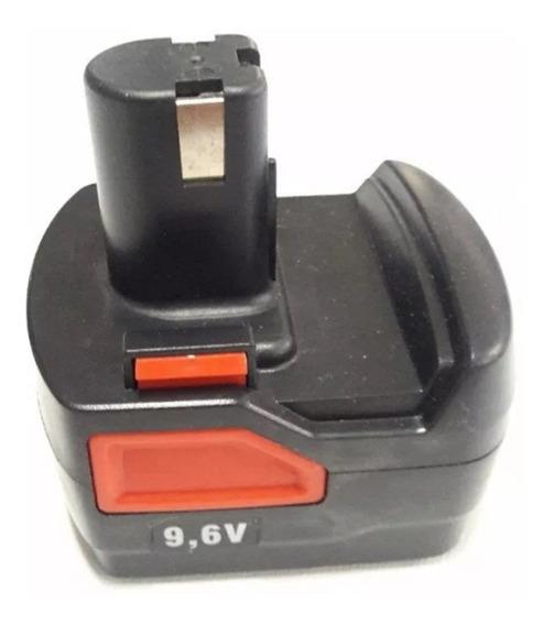 Bateria P/ Parafusadeira Sem Fio 9,6v Skill - 100% Original