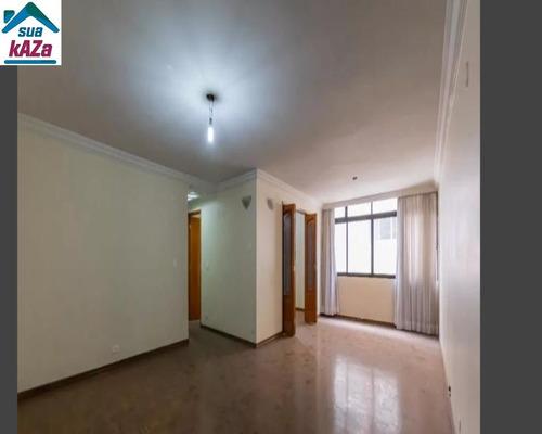 Imagem 1 de 15 de Oportunidade No Edificio Palacete Florence Na Vila Mariana - 125m 3 Quartos 1 Suite E Vaga - Pronto Para Morar Por 1.125.000,00 - Ap00653 - 69201191