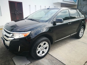 Ford Edge 3.5 Sel At 2012