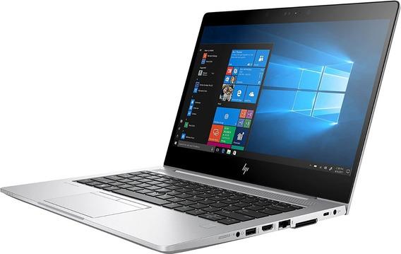Notebook Hp Elitebook 830 G5 I5-8350u M2-512gb 8gb Ddr-4