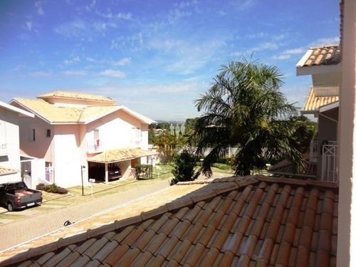 Imagem 1 de 30 de Lindo Sobrado - Chácara Das Palmeiras Imperiais - Medeiros - Jundiaí, - Cc01109 - 69316122