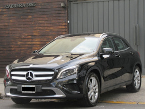 Mercedes Benz Clase Gla 4 Matic Impecable - Carhaus