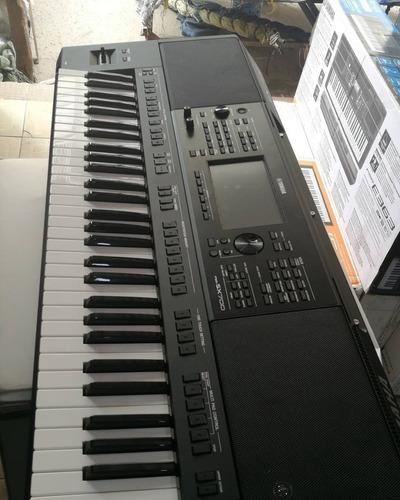 Yamaha Keyboard Psr-sx900/700/750/600