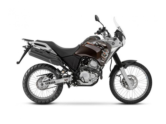 Yamaha Tenere 250 Entrega Inmediata