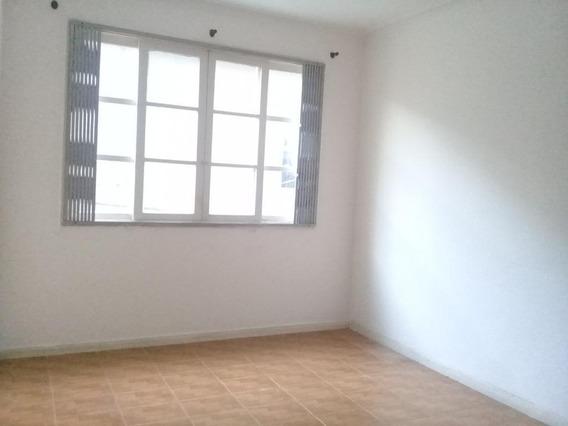 Apartamento Com 2 Dormitórios Para Alugar, 80 M² Por R$ 1.600/mês - Campo Grande - Santos/sp - Ap4396