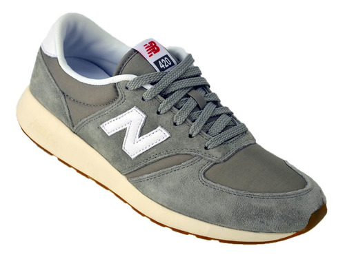 new balance 420 mujer gris