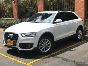 Audi Q3 2013
