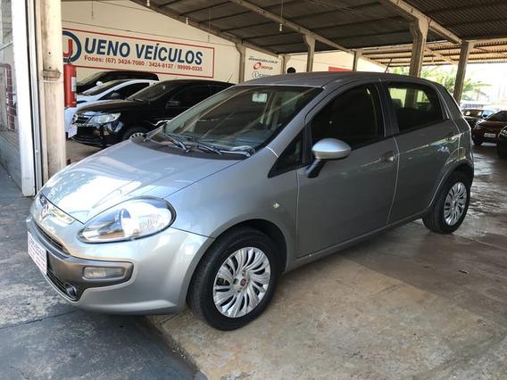 Fiat Punto Essence 1.6 16v Flex Mec. 2015