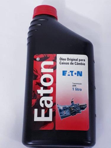 Imagem 1 de 3 de Oleo Cã¢mbio Eaton Dexron 3 Troller 2002 A 2014