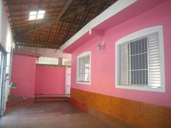 Casa Em Atalaia, Cotia/sp De 57m² 2 Quartos À Venda Por R$ 300.000,00 - Ca463369