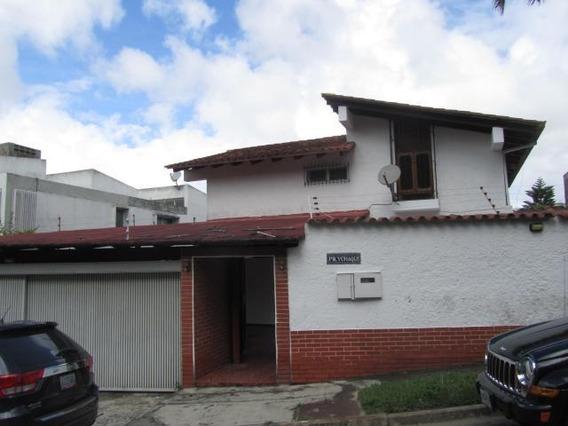Casa En Venta - El Placer - 20-6908