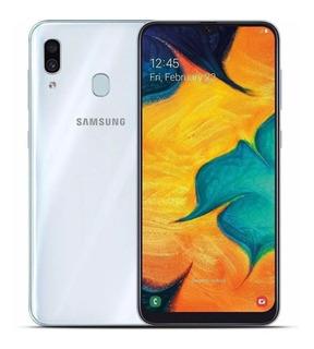 Celular Samsung Galaxy A30 32gb 16mpx Muy Buen Estado