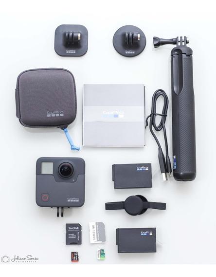 Camera Gopro Fusion 360a