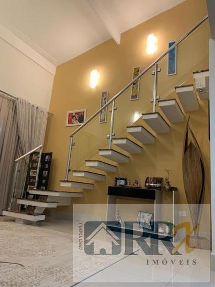 Casa Para Venda Em Suzano, Vila Urupês, 3 Dormitórios, 3 Suítes, 1 Banheiro, 2 Vagas - 277_2-1004890