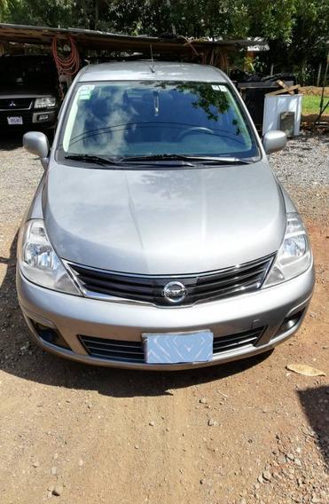 Nissan Tiida Nacional