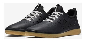 Tênis De Skate Masculino Nike Sb Nyjah Huston Free Original